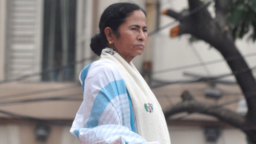 Mamata Banerjee urges people not to join BJP at any cost