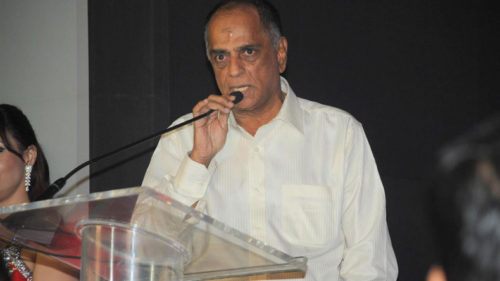 Now, censorship on television? Nihalani feels restrictions must be imposed on TV content