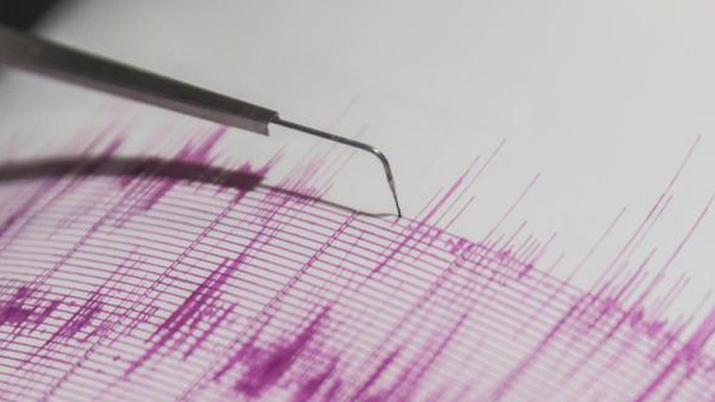 Micro tremors felt in Bluru, neighbouring districts
