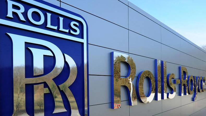 Rolls-Royce opens defence engineering centre at Bengaluru