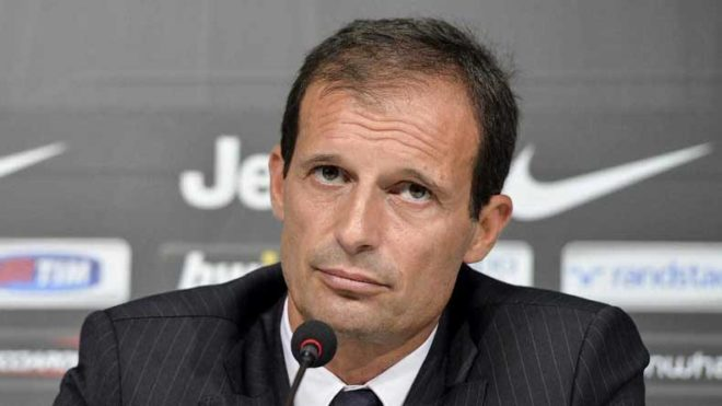 Win-over-Barcelona-decisive-step-towards-road-to-final,-says-Juventus-coach-Massimiliano-Allegri