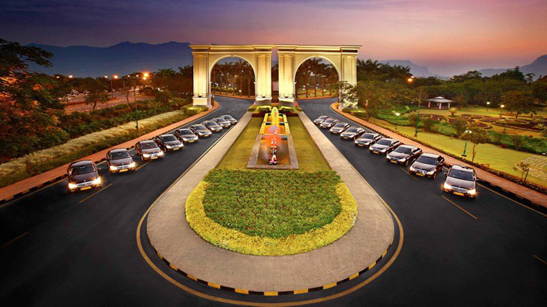 Supreme Court orders sale of Subrata Roy Sahara's Aamby Valley