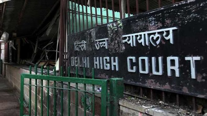 Delhi HC dismisses AAP's plea to use EVMs with VVPAT in civic polls