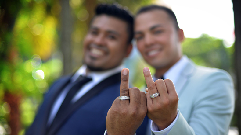 Nigeria charges 53 over gay wedding