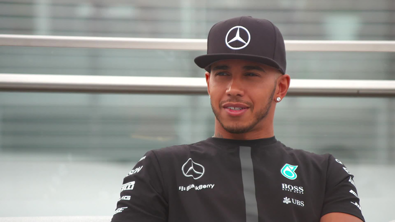 Lewis Hamilton takes 5th F1 China Grand Prix title of his career