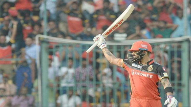 IPL 2017: Virat Kohli's return brings fans in droves to RCB Stadium