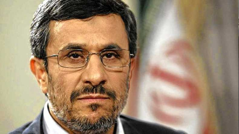 Iran disqualifies Mahmoud Ahmadinejad from elections