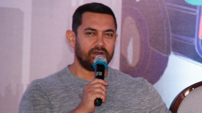 'Dangal' zooms past Rs 100 cr mark in China, breaks 'PK' record