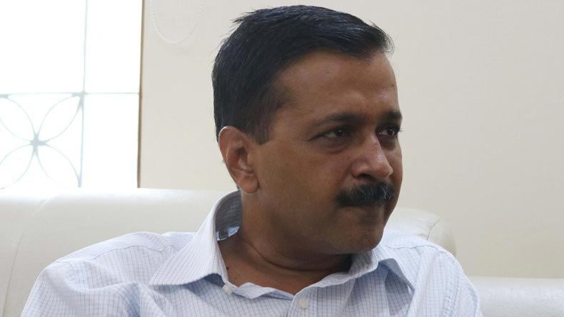Delhi CM to launch farmer outreach programme tomorrow