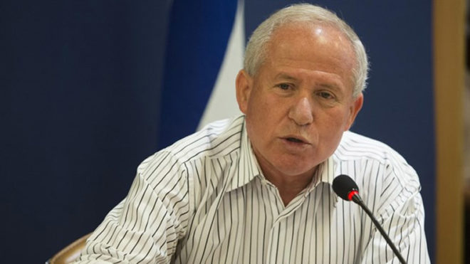 Israeli Cabinet approves controversial 'Jewish nation-state' bill