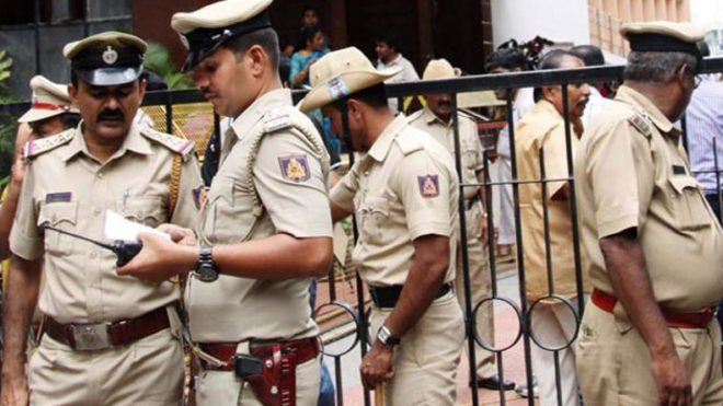 Bengaluru police get 10-day custody of ex-corporator for questioning in money-laundering case