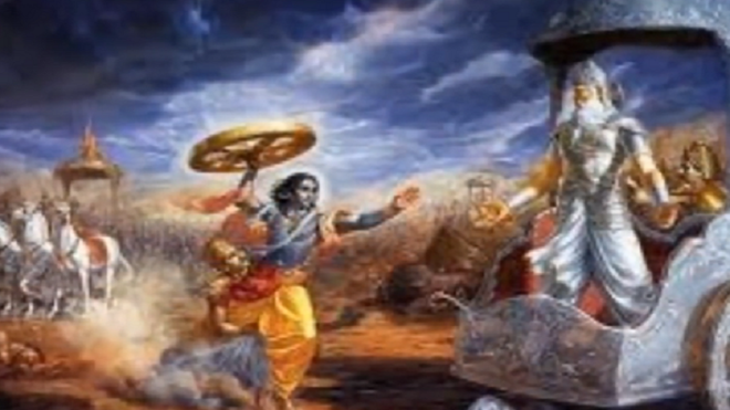 Bill to make 'Bhagavad Gita' compulsory in schools to be put up in the Parliament in the next session