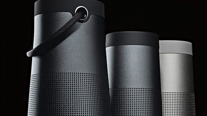 Bose announces two new Bluetooth speakers