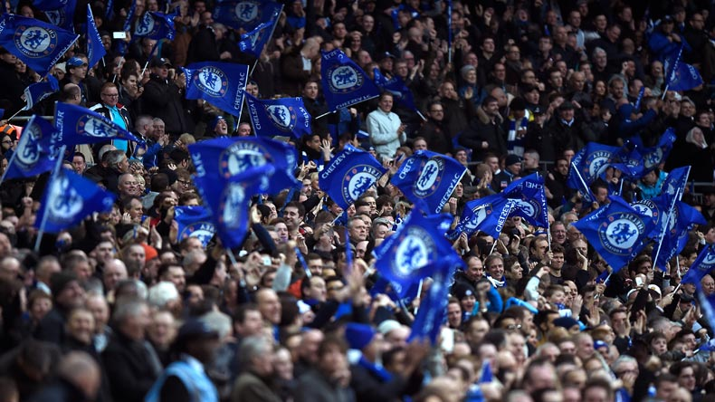 After Premier League title, Chelsea's Conte sets sights on FA Cup