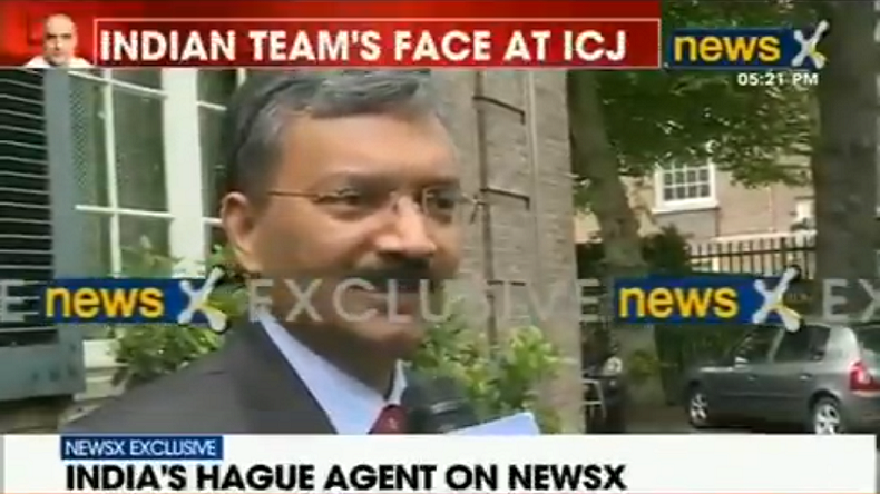 Exclusive: Right judgement at right time as 40-day appeal period was expiring tomorrow, Deepak Mittal tells NewsX