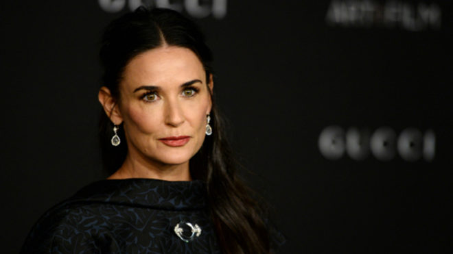 Demi Moore might visit India to promote 'Love Sonia'