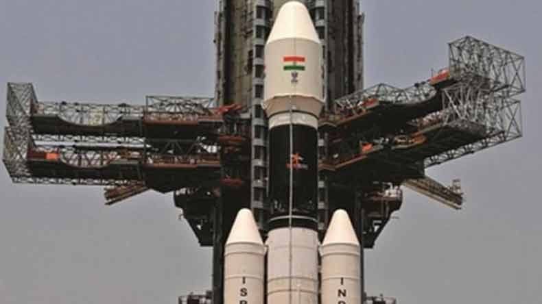 South Asian Satellite launched