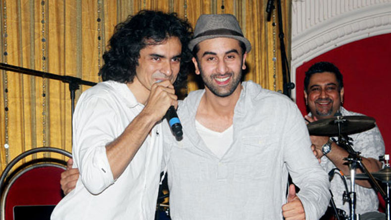 Imtiaz Ali always expects to work with Ranbir Kapoor