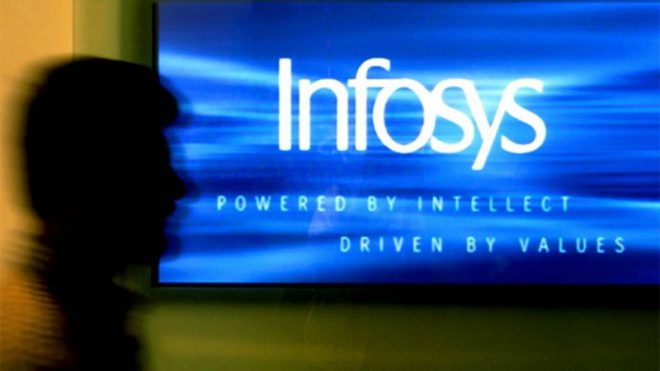 Infosys to hire 10,000 American workers, set up four innovation hubs