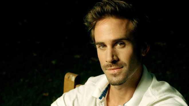 Joseph Fiennes almost landed role in 'Star Wars'