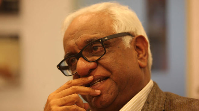 Justice Mukul Mudgal to head FIFA Governance Committee