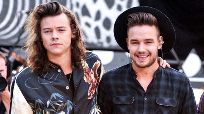 Liam Payne didn't like Harry Style's debut single