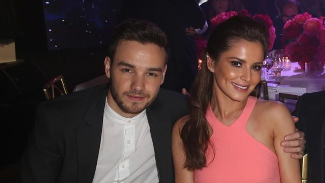 Payne didn't fight with Cheryl over baby's name