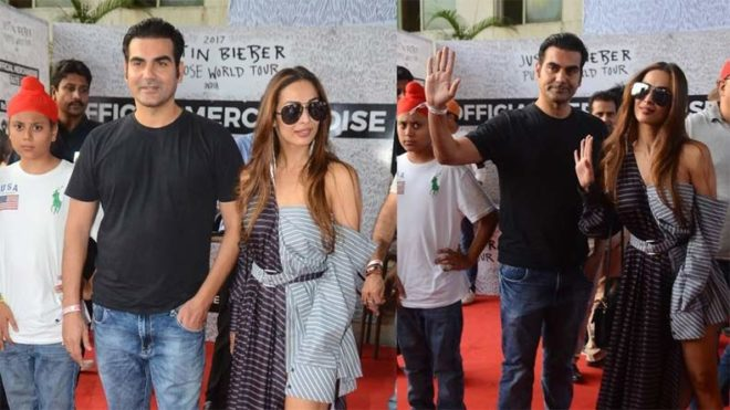 After 17 years of marriage, Arbaaz Khan and Malaika Arora are officially divorced