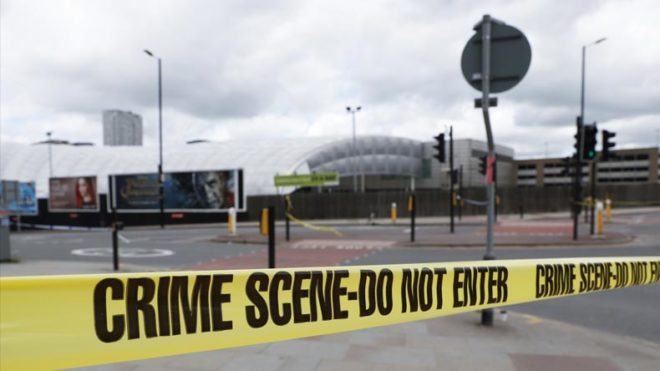 3 more detained in connection with Manchester attack