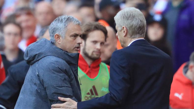 Mourinho hits out at Man Utd supporters and fixture schedule