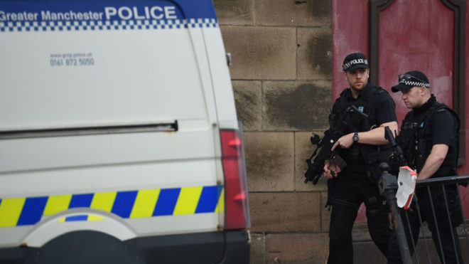 Manchester attack ignites security concerns in France