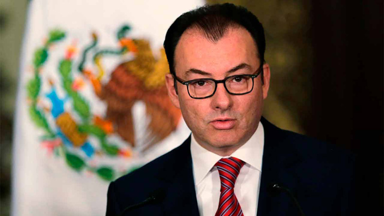 Mexico to review rules of origin to help NAFTA renegotiation