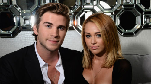 Miley Cyrus and Liam Hemsworth trying for twins?