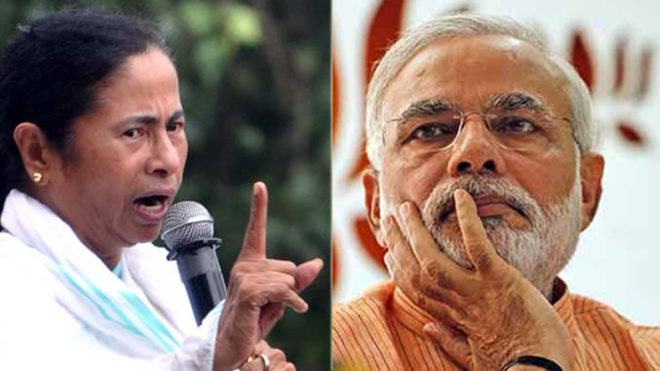 Cattle slaughter ban: West Bengal CM Mamta Banerjee slams Narendra Modi govt, calls it ''unconstitutional'