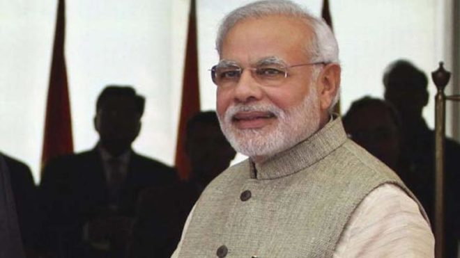 PM Modi pushes for Asia-Africa growth corridor with Japan
