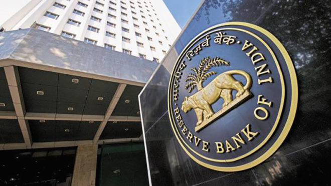 Reserve Bank of India urges banks to appoint CFOs and CTOs