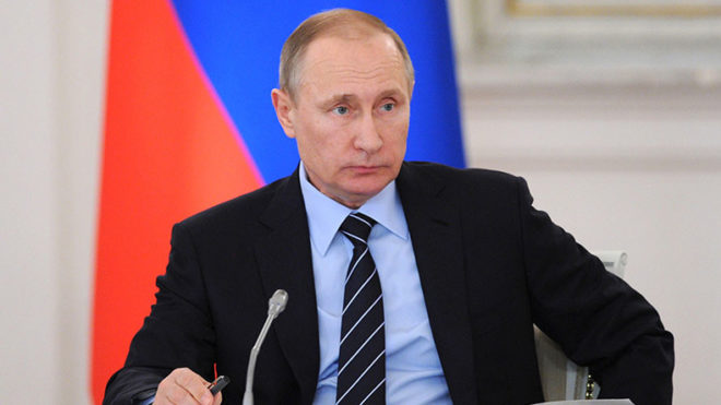 Russia moves to ensure economic security