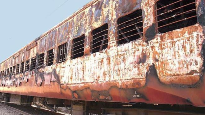 Two SIMI members accused of bombing Sabarmati Express acquitted