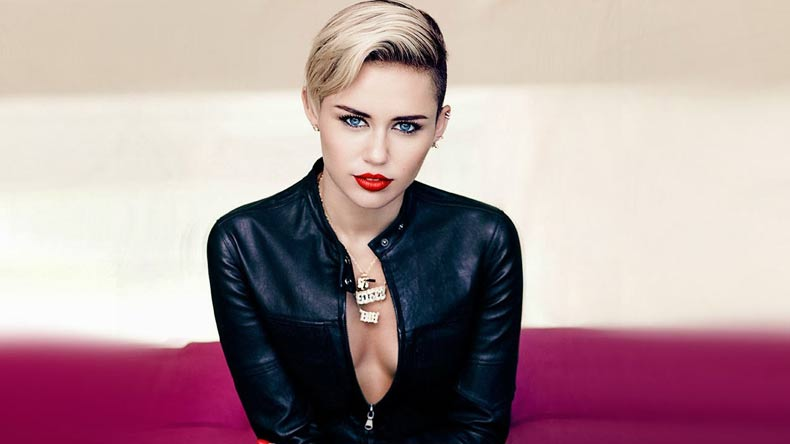 Miley Cyrus Releasing New Song About Liam Hemsworth 'Malibu'
