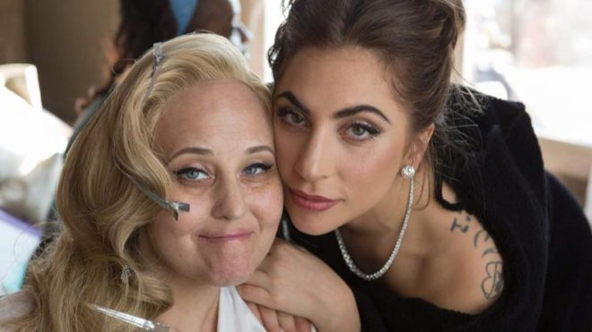 Lady Gaga's emotional tribute to friend who died of cancer