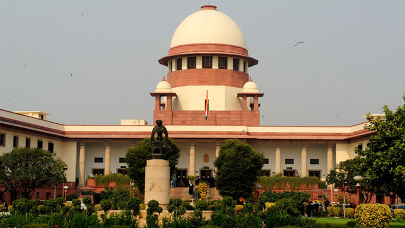 SC orders Justice Karnans medical check, judge hits back with mental test
