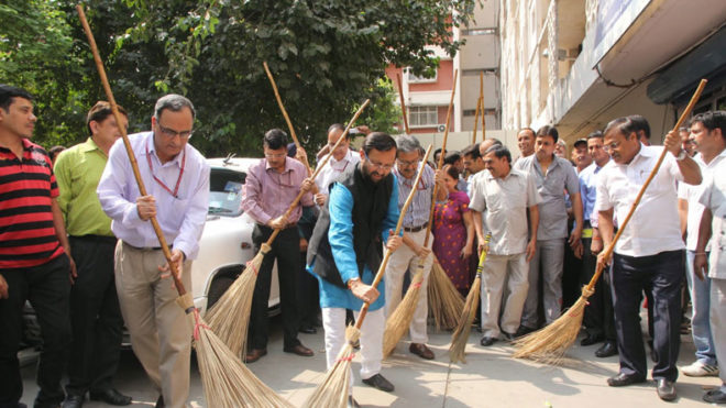 2.5 years on, Swachh Bharat Mission's claims remain unverified