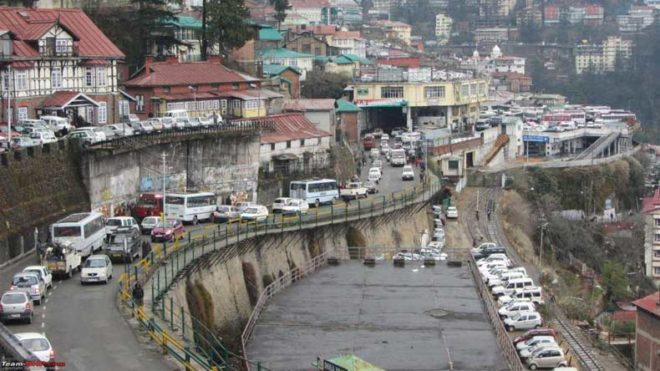 Taxi operators on strike in Himachal Pradesh as Rohtang still off limits