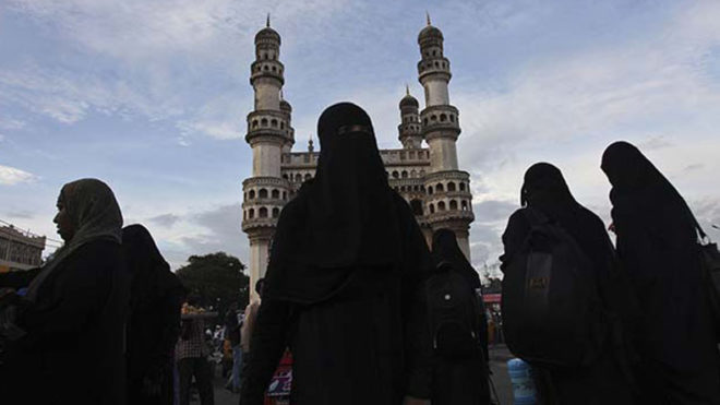 Five Supreme Court judges from different faiths to hear petitions on triple talaq today