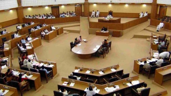 Tripura assembly unanimously approves GST bill