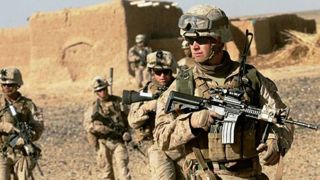 No decision on sending additional US troops to Afghanistan: Trump