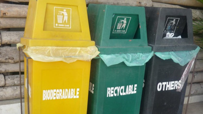 Waste segregation to be launched in 4,000 cities: PM Modi