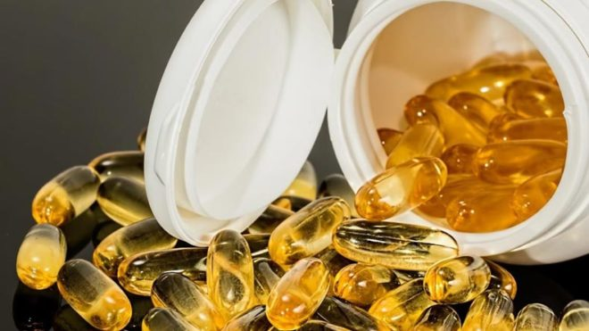 Vitamin D supplements, good sleeping habits may help manage pain