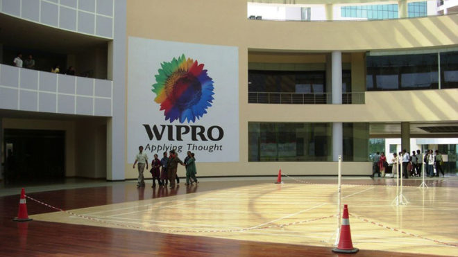 Wipro beefs up security at all offices after threat mail