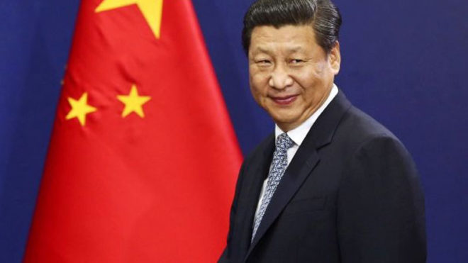 Belt and Road should be road of opening up: Chinese President